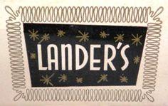 LANDER'S CHICAGO