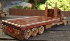 Truck By Crowie