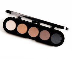 Maquillage Atelier Nude (T01S) Palette Fard à Paupières