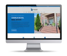 Our Website Design and Hosting Services are designed with a simple idea in mind, feature the benefits of your service and make it easy to contact you. Real Estate Website Design, City, Cities