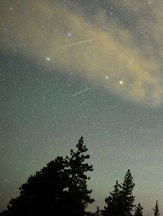 Geminid Meteor Shower Peaks this Weekend by Mariecor Agravante | Examiner.com