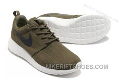 http://www.nikeriftshoes.com/cheap-nike-roshe-run-mens-shoes-for-sale-breathable-for-summer-army-green-discount.html CHEAP NIKE ROSHE RUN MENS SHOES FOR SALE BREATHABLE FOR SUMMER ARMY GREEN DISCOUNT Only $85.00 , Free Shipping!