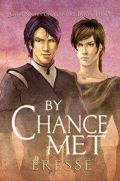 By Chance Met - Romance Books by Liquid Silver -