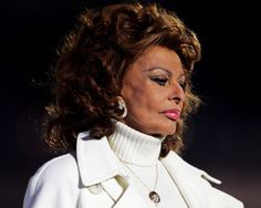 """""""There is a fountain of youth:  it is your mind, your talents, the creativity you bring to your life and the lives of people you love.  When you learn to tap this source, you will truly have defeated age.""""  Sofia Loren  2009 Sofia Loreen  Huffingtonpost.com"""