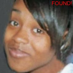 Black and Missing Foundation :: Missing Adults, Missing Children, Cold Cases, Report a Missing Person