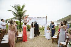 Casamento Grumari Beach Garden