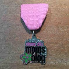 2016 Fiesta Medal