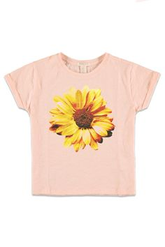 Girls Graphic Tee (Kids)