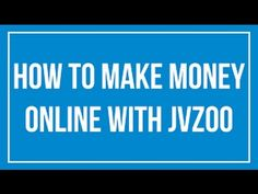 How to Make Money on JV Zoo as Affilliate - Proof newbie makes $2500 a day