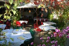 Restaurant Kreis 6 :: WedMap Outdoor Fun, Outdoor Decor, Patio, Table Decorations, Restaurants, Shops, Spaces, Summer, Home Decor