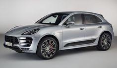最上位のマカン ターボ パフォーマンス発表Porsche