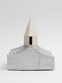 Kapelle Salgenreute | bernardobader.com