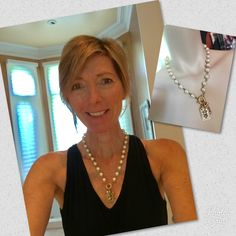 Cabi jewelry is amazing. Not biased at all :-)
