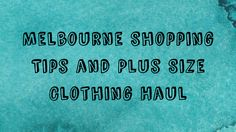 Shopping tips and plus size clothing haul try on video!