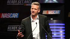 NASCAR Race Mom: #NASCAR Enhances Business Executive Team