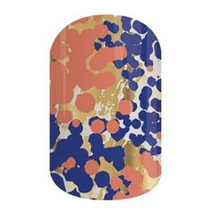 Retired - Glam by Jamberry Nails