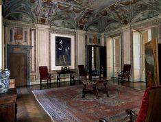 Case Museo in Italia.Galleria Nazionale di Palazzo Spinola-Genova(Genova)