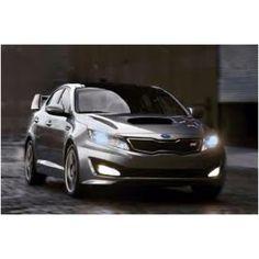 2013 Kia Optima with Subaru Sti features!  Call 360-888-4095 ext.115 Lorelei Fleming Hanson Motors