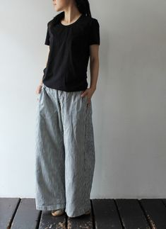 These are my kinds of pants.