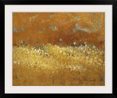 Flower Fields II Item #1123006 By: Lanie Loreth