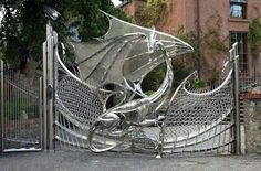 Beware of the dragon :-)