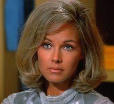 Wanda Ventham, Ufo Tv Series, Sci Fi, Fantasy, Actors, Space Age, Portrait, Film, Lady