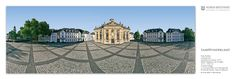 www.korenbrothers.com/ludwigskirche Ludwigskirche Saarbrücken,Saarland, 2014 Ein Bild des Buches «SaarWunderland» © Visundi GmbH. All rights reserved. Alle Rechte vorbehalten.