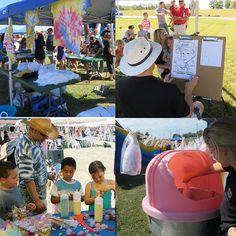 Event Planning | PSR Events | Clarksville, Tenn.