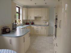 Installation - Love Kitchens