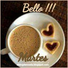 Hoy tienes una nueva oportunidad para hacer las cosas mejor que ayer!!!...Un bello martes.
