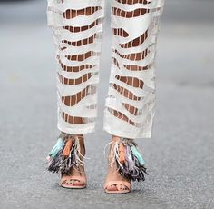 Great shoes. PC The Outnet