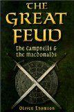The Great Feud - Clan Campbell & Clan MacDonald / hos Campbell Tartan, Campbell Clan, Castle Campbell, Best Of Scotland, Clan Macdonald, Glencoe Scotland, Scottish Clans, Scottish Tartans, Genealogy Forms
