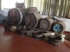Ischia, come eravamo. Raccontato al Museo del Contadino di Casa D'Ambra http://www.ilgolfo24.it/museo-del-contadino-di-casa-dambra-lischia-di-come-eravamo/