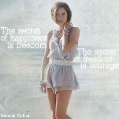 JEssica Stroup By Natalia Cullen found on Polyvore