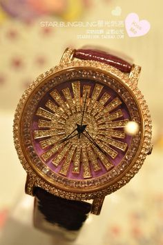 watch #watches #fashion watches-fashion watches-DIY watches-luxury watches-watches 2013-women watches