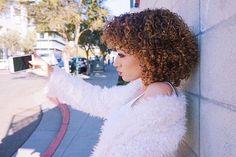 curls 4 dayssss