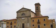 Livorno Sant'Iacopo in Acquaviva