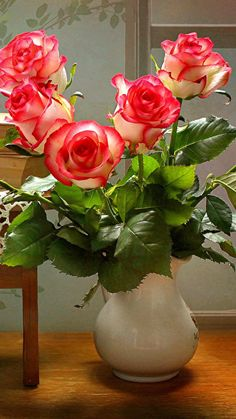 Fotoğraf Very Beautiful Flowers, Unusual Flowers, Love Flowers, Wedding Flowers, Corporate Flowers, Coming Up Roses, Rose Pictures, Colorful Roses, Rose Bouquet