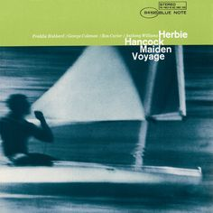 """The new Blue Note Spotlight takes a look at Herbie Hancock's 1965 maritime classic """"Maiden Voyage"""": http://www.bluenote.com/spotlight/herbie-hancocks-maiden-voyage"""