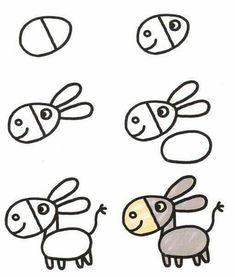 zeichnen lernen marienkaefer-insekt-anfaenger-kreis-punkte ...