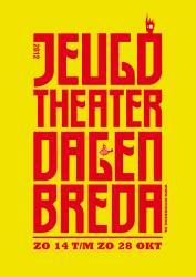 Jeugdtheaterdagen Breda 2012