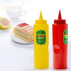 Risultati immagini per ketchup squeeze bottle