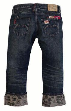 Chevignon джинсы
