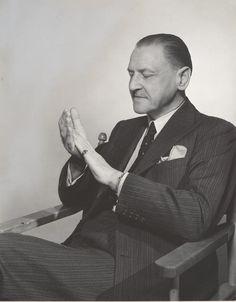 William Somerset Maugham 1874 — 1965,