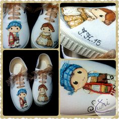 Modelo Fallas. #ZapatillasPersonalizadas #Pintadoamano #Fallas #Fallero #Fallera Superga, Sneakers, Wedding, Shoes, Fashion, Templates, World, Custom Sneakers, Accessories