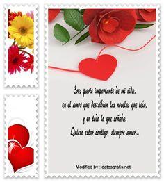 mensajes de amor bonitos para enviar,buscar bonitos poemas de amor para enviar: http://www.datosgratis.net/textos-de-amor-para-dedicar/