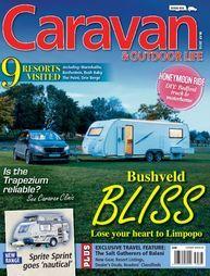 Caravan and Outdoor Life Caravan Magazine, Digital Magazine, Losing You, Outdoor Life, Outdoor Living, The Great Outdoors, Bushcraft