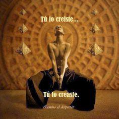 diosesencuerposhumanos: TUS CREENCIAS DETERMINAN TU DESTINO...♥