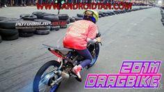 Drag Bike 201M Mod Apk Free Ini Adalah Game Android Yang Berbasis Sports