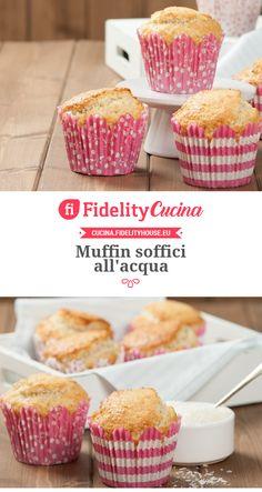 Cupcakes, Cupcake Cakes, Biscotti, Burritos, Muffin Recipies, Sweet Recipes, Vegan Recipes, Muffins, Home Food